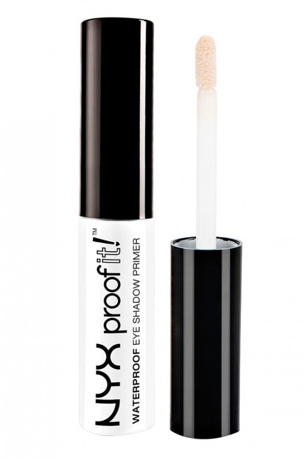 Waterproof Eyeshadow Primer