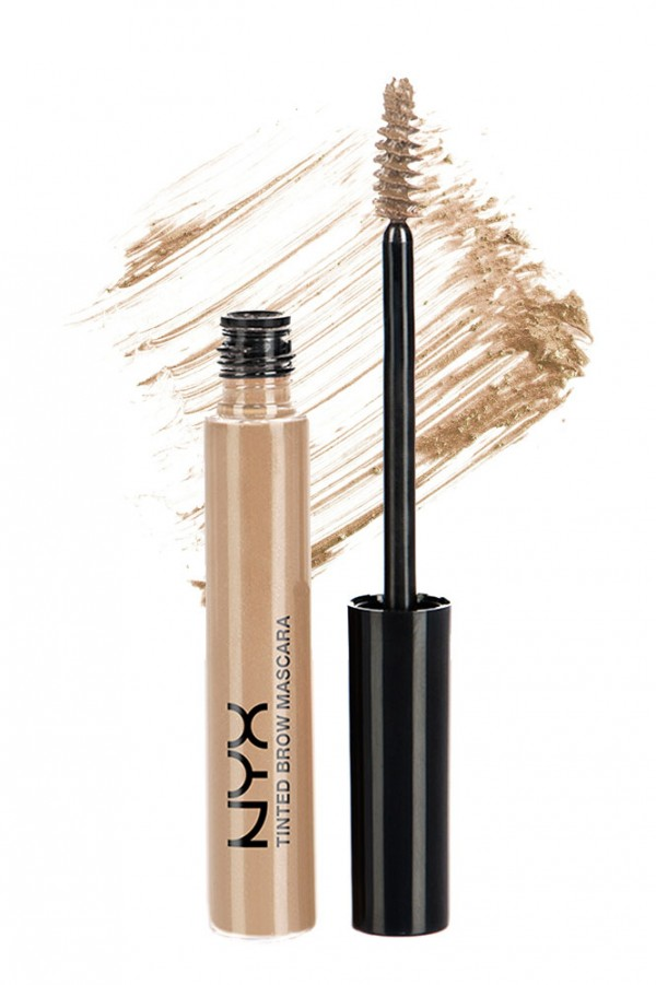 Tinted Brow Mascara - Blonde