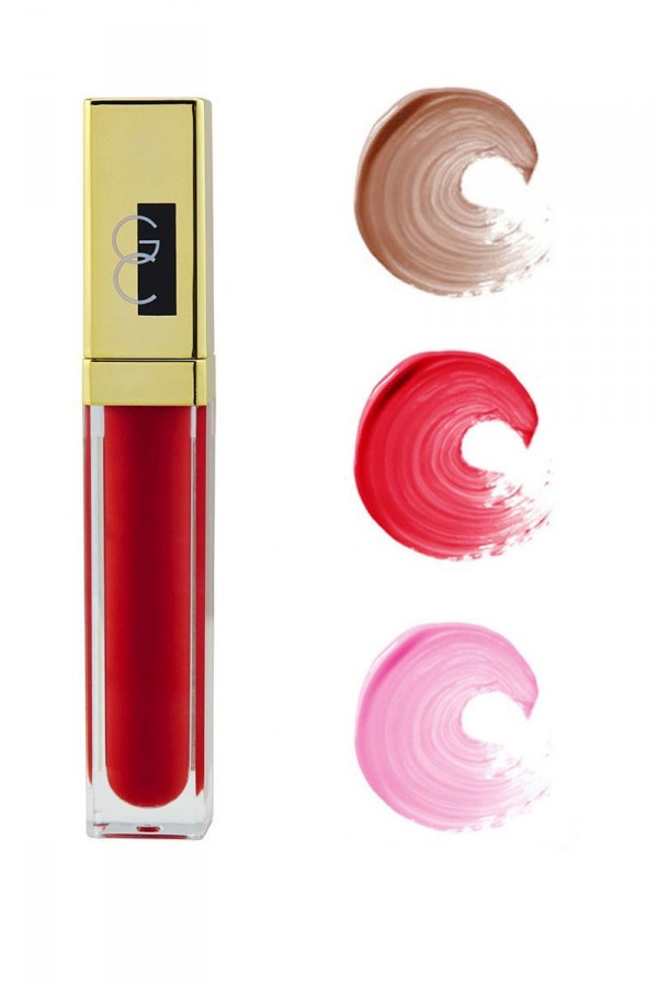 Color Your Smile Lighted Lip Gloss