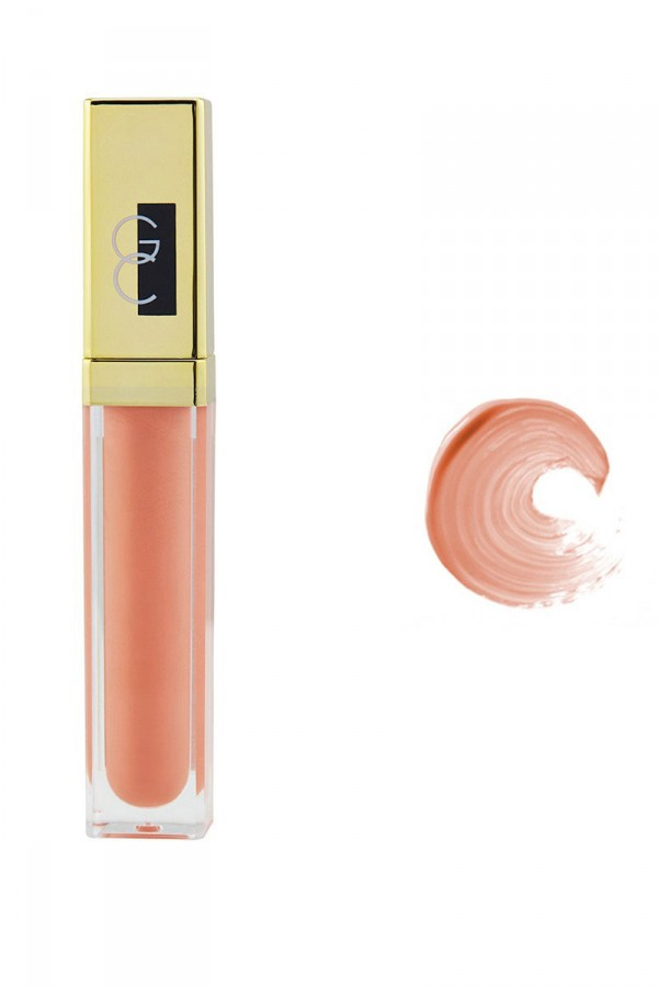 Color Your Smile Lighted Lip Gloss - Coral Craze