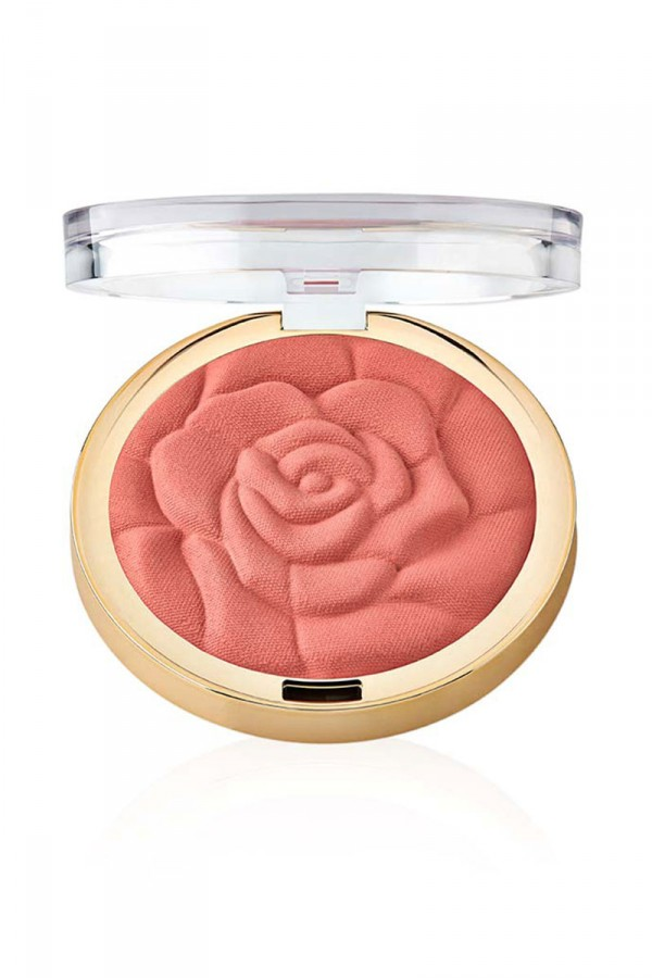 Powder Blush - American Beauty Rose