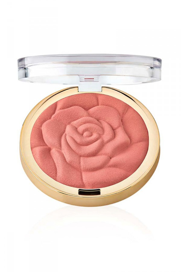 Powder Blush - Blossomtime Rose