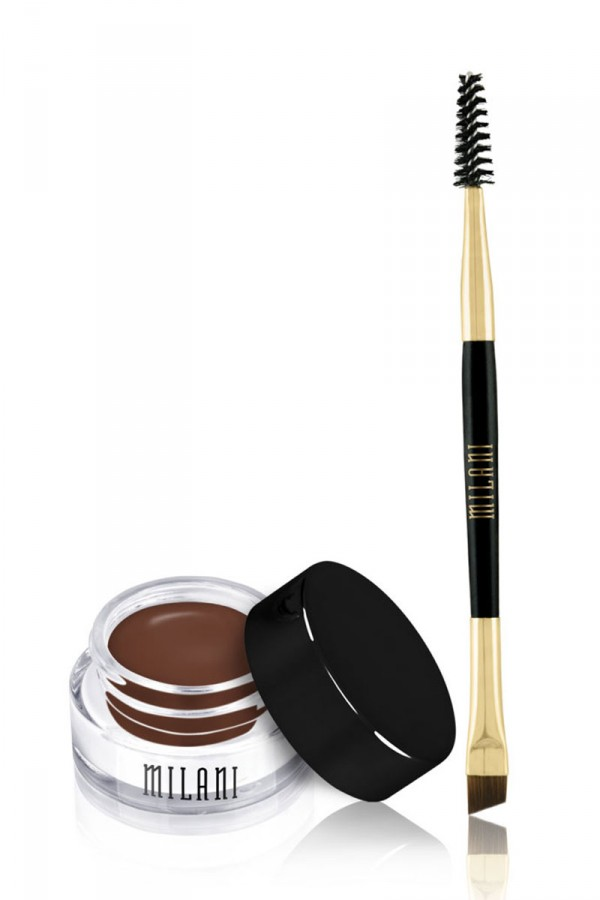 Stay Put Brow - Medium Brown