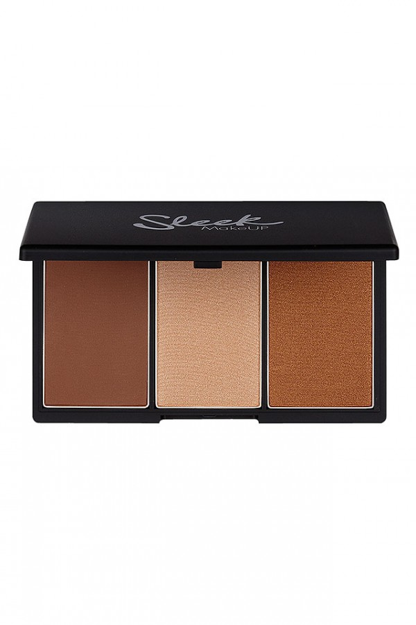 Contour Kit & Rouge - Medium