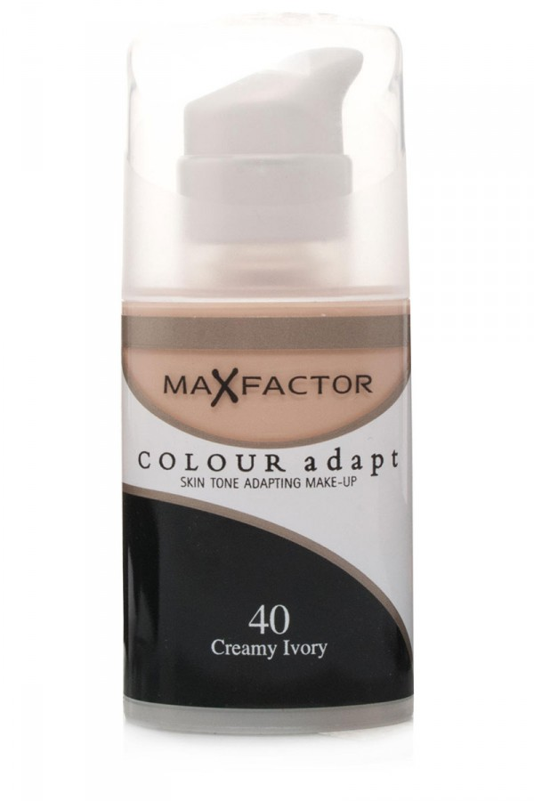 Colour Adapt Foundation - Creamy Ivory