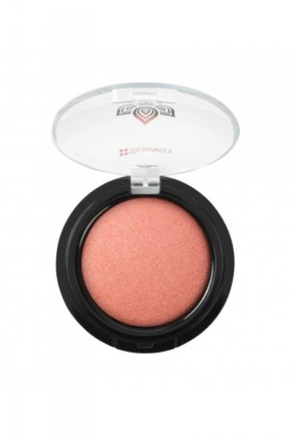 Illuminating Baked Blush - Harmony