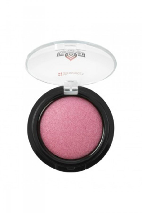 Illuminating Baked Blush - Vivacious