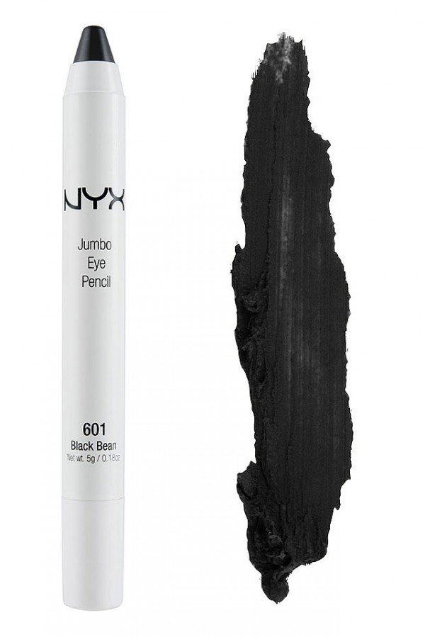 Jumbo Eye Pencil - Black Bean