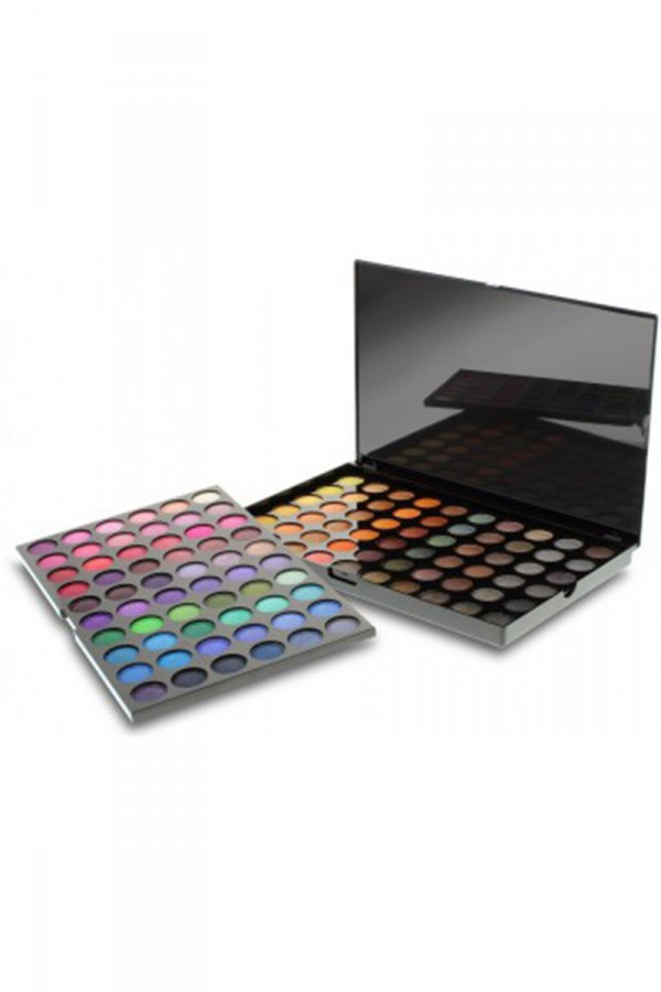 120 Color Eyeshadow Palette -4th Edition