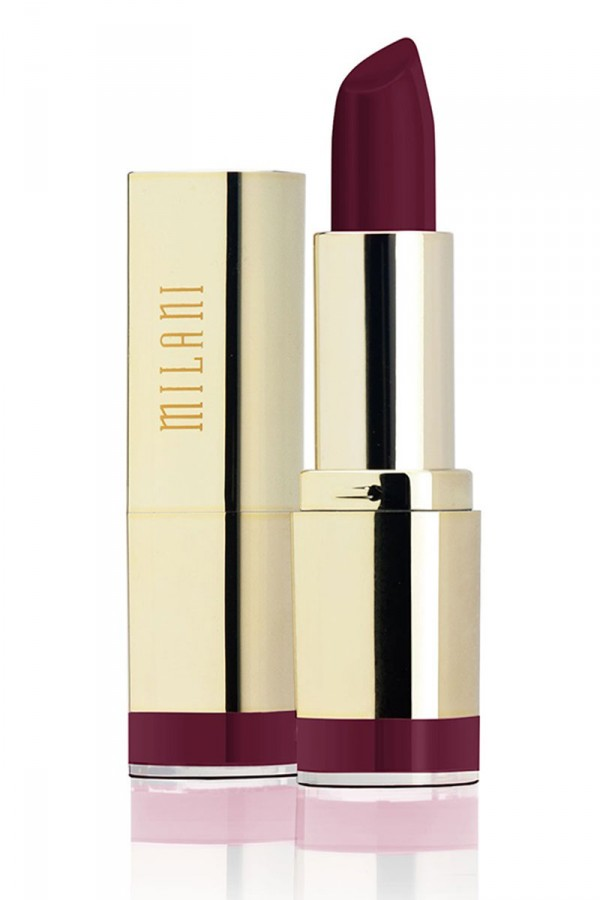 Color Statement Lipstick - Matte Flirty