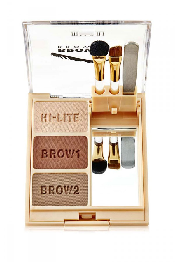 Brow Fix - Light
