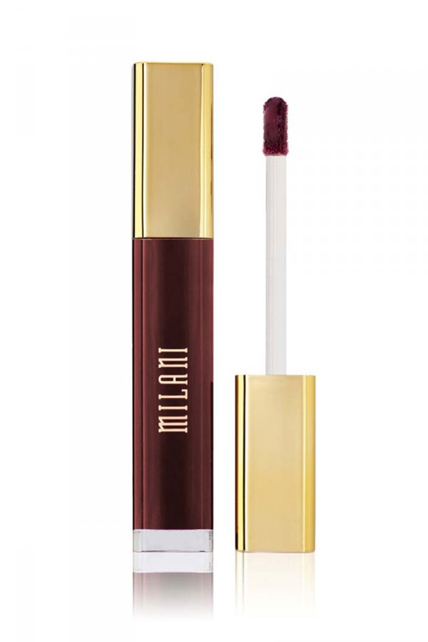 Lip Gloss - Brown Berry