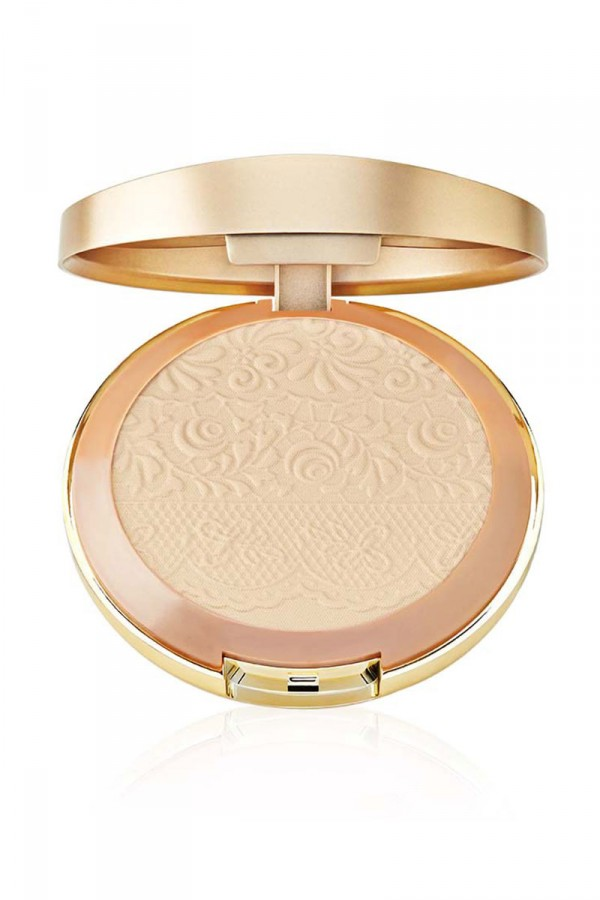 The Multitasker Face Powder - Light Medium
