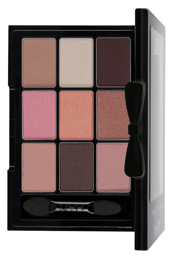 Love In Paris Eye Shadow Palette - Let Them Eat Cake