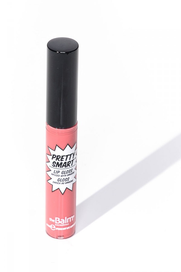 Pretty Smart Lipgloss - Bam!
