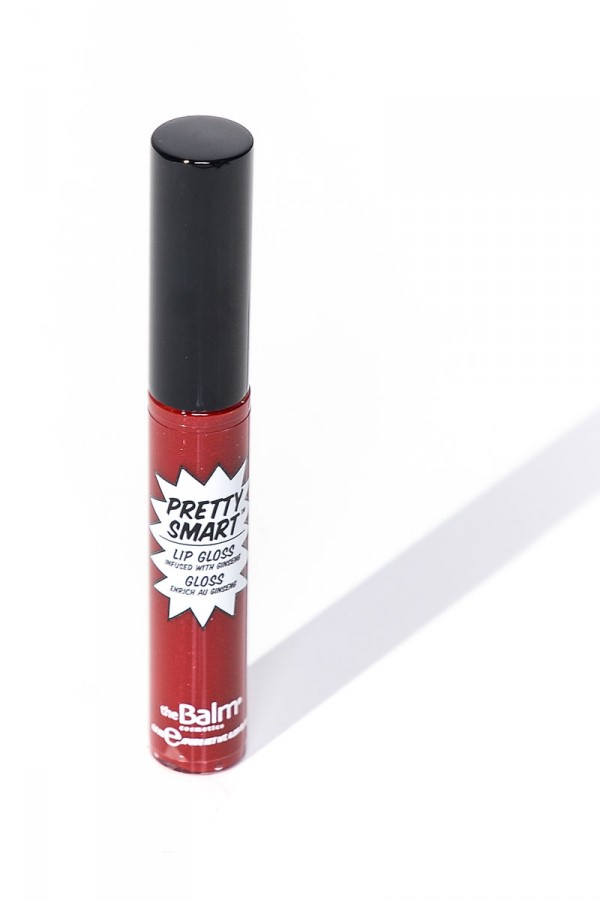 Pretty Smart Lipgloss - Va Va Voom!