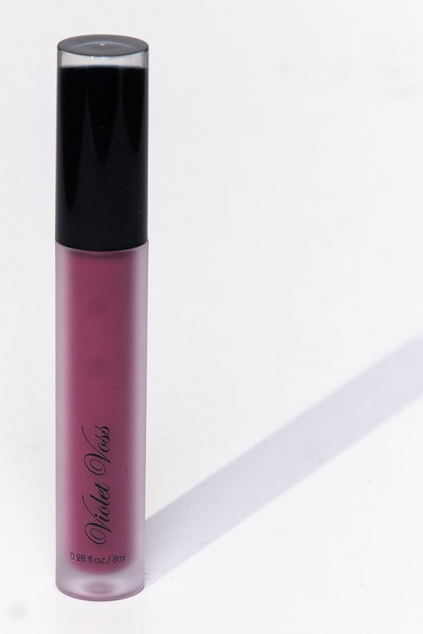 Liquid Lipstick - Naughty