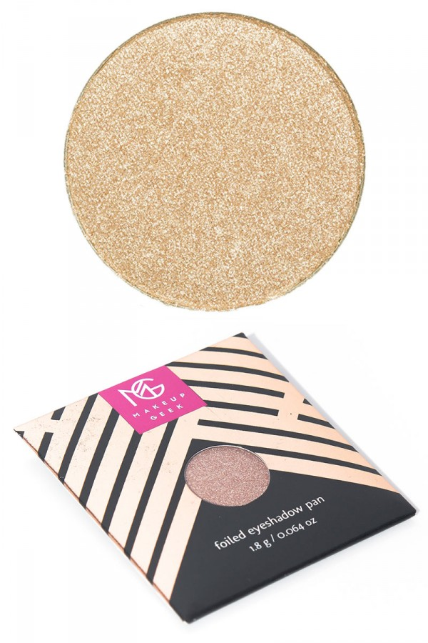 Foiled Eyeshadow - Starry Eyed