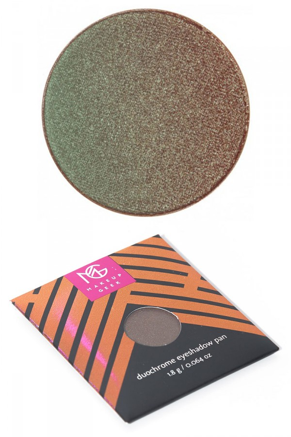 Duochrome Eyeshadow - Havoc