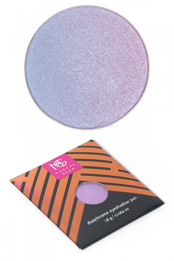 Duochrome Eyeshadow - Blacklight