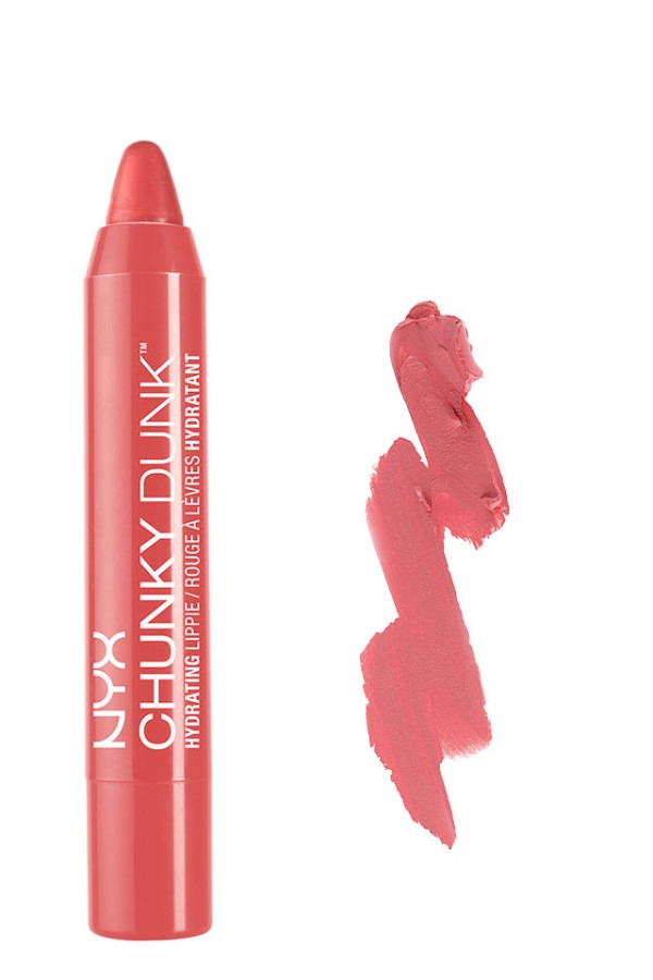 Chunky Dunk Hydrating Lippie - Watermelon
