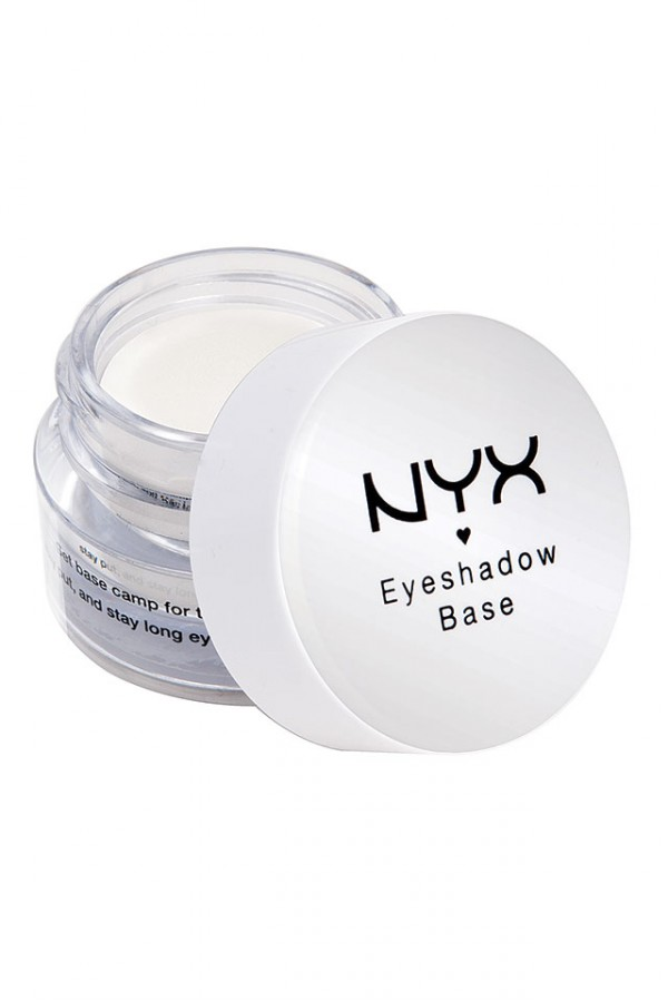 Eyeshadow Base - White