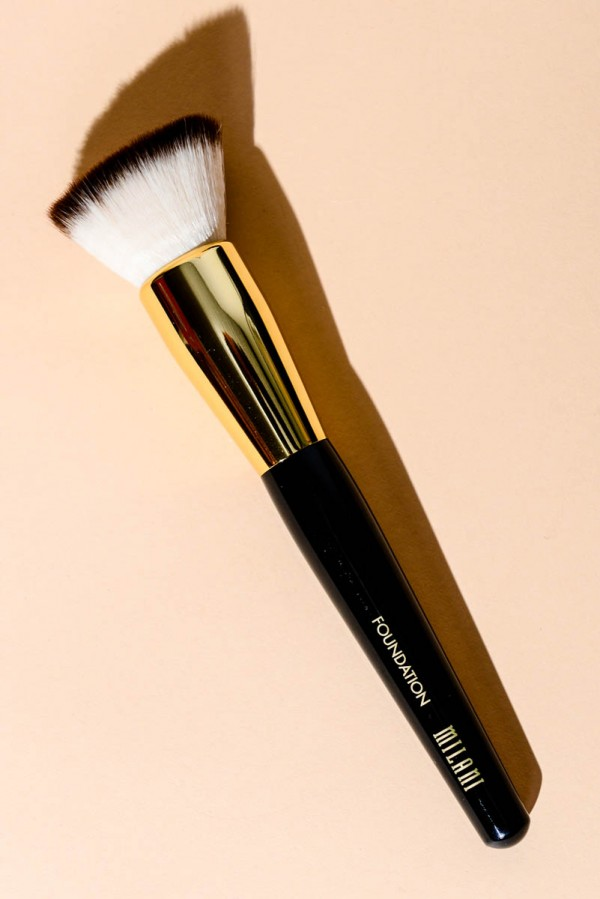 Sminkborste - Foundation Brush