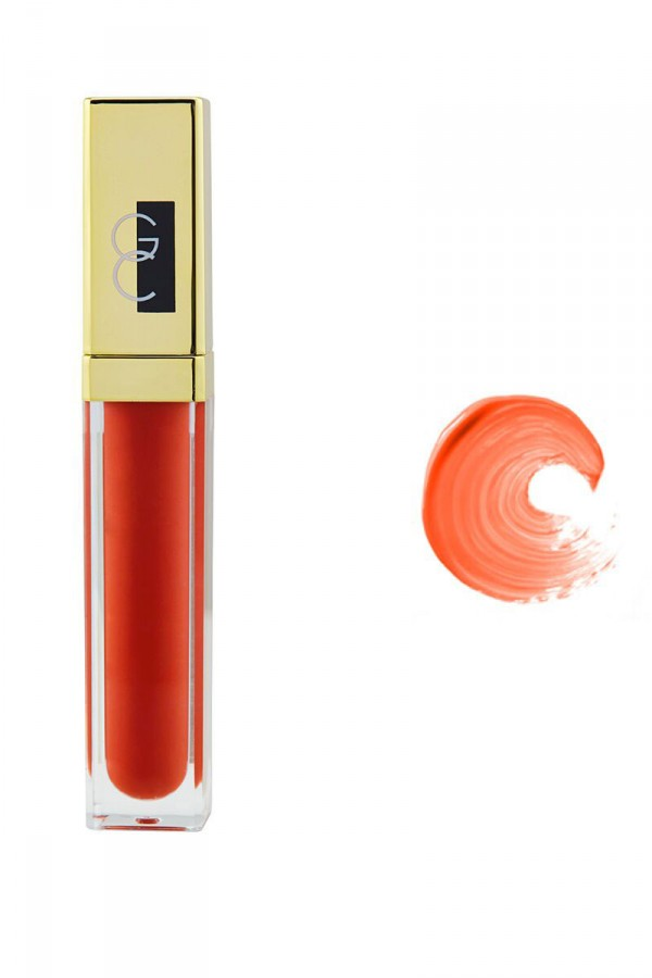 Color Your Smile Lighted Lip Gloss - Summer Sun