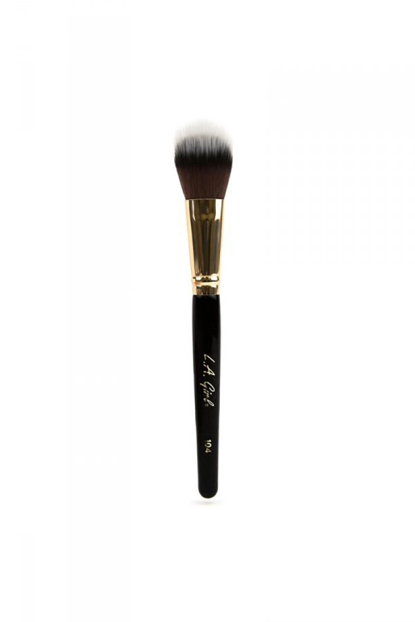 Pro Brushes - Domed Stippling Brush