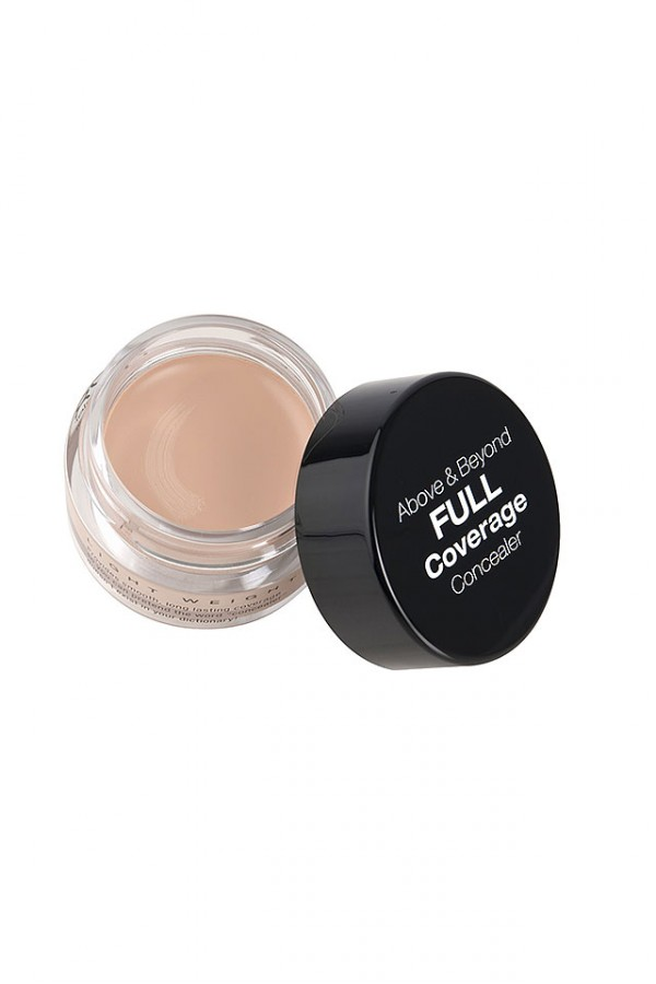 NYX Concealer Jar - Light