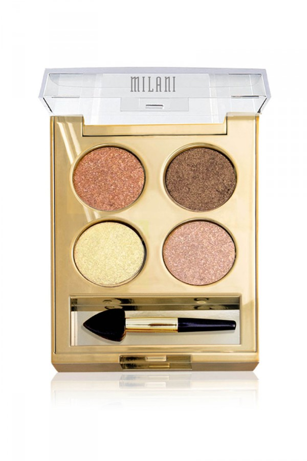 Milani Fierce Foil Eyeshine - Florence