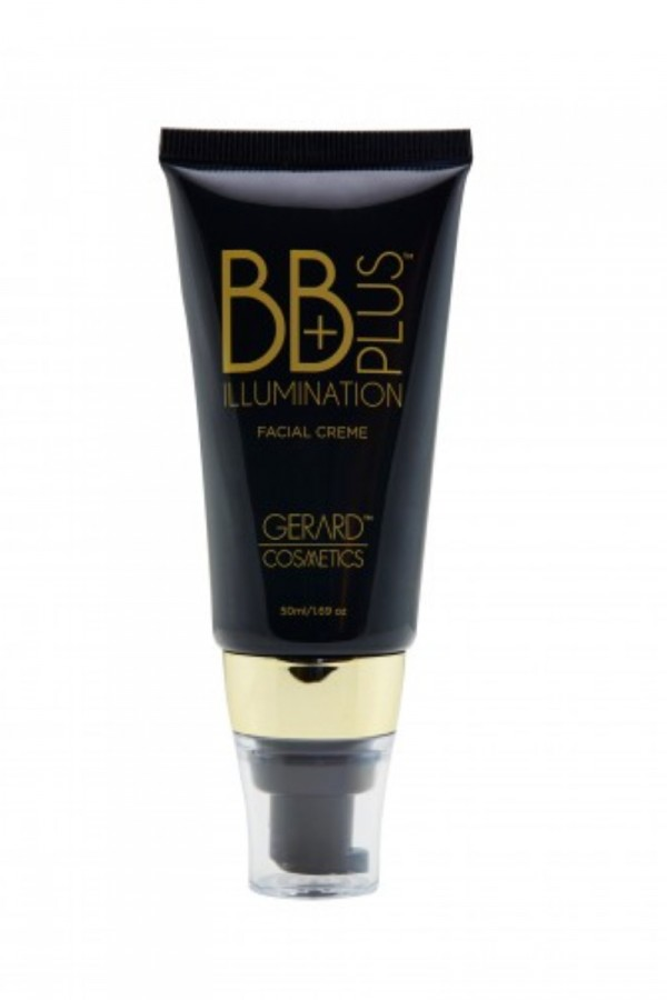 BB Plus Illumination Cream - Grace