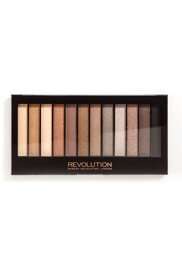 Redemption Palette Iconic 2