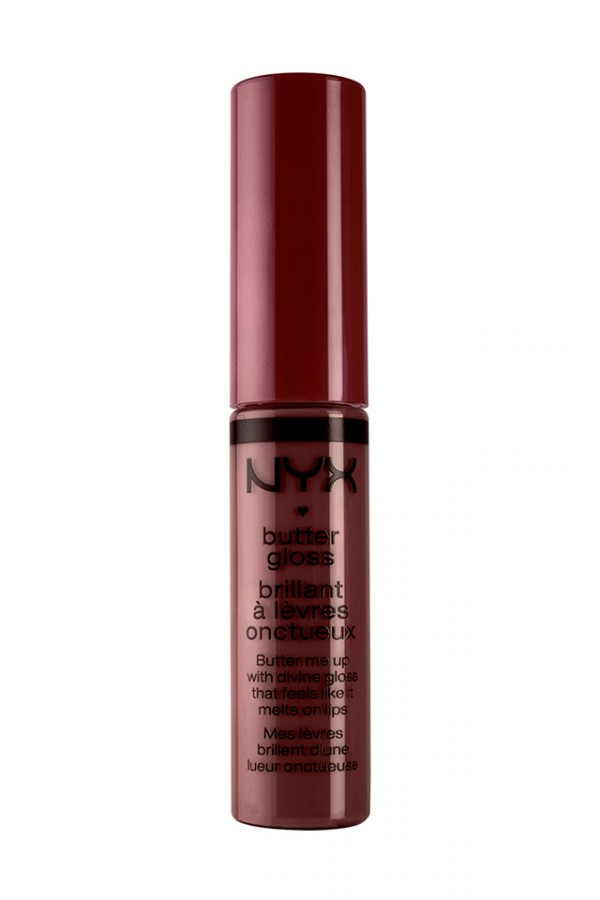NYX Butter Gloss - Devil's Food Cake