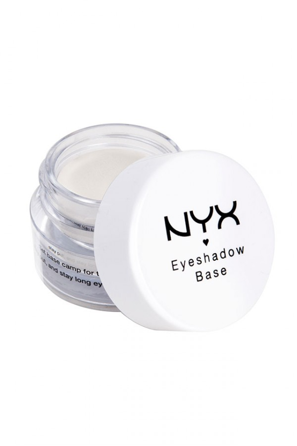 NYX Smink - Eyeshadow Base White Pearl