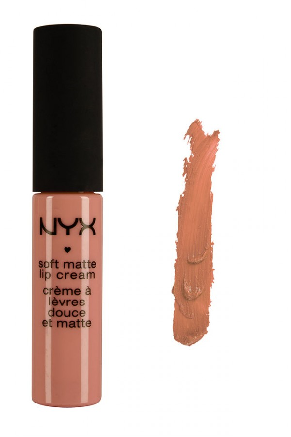 NYX Soft Matte Cream - Athens