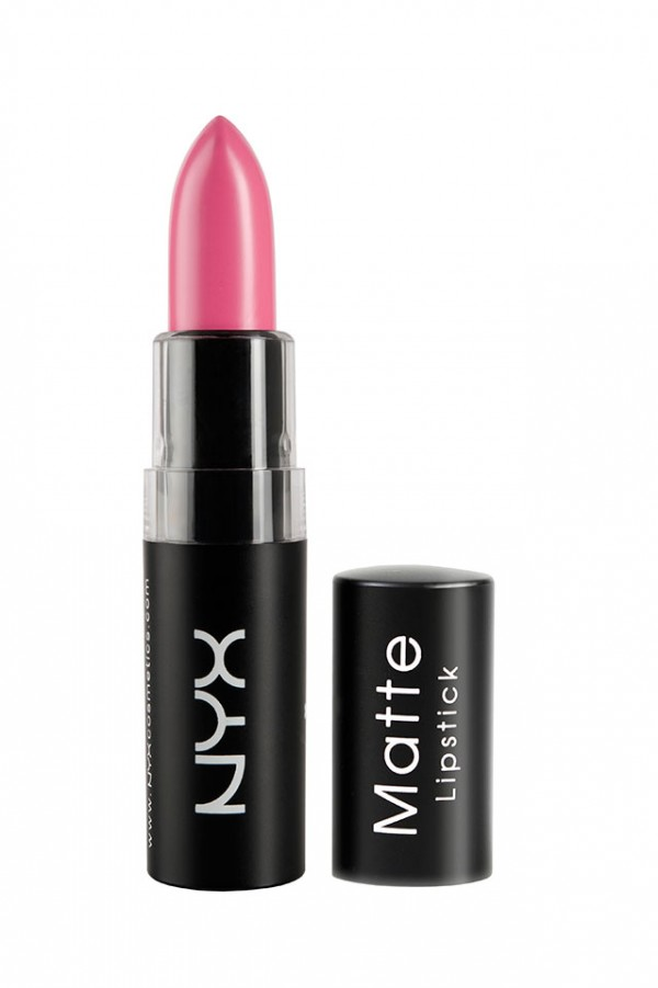 NYX Matte Lipstick - Summer Breeze