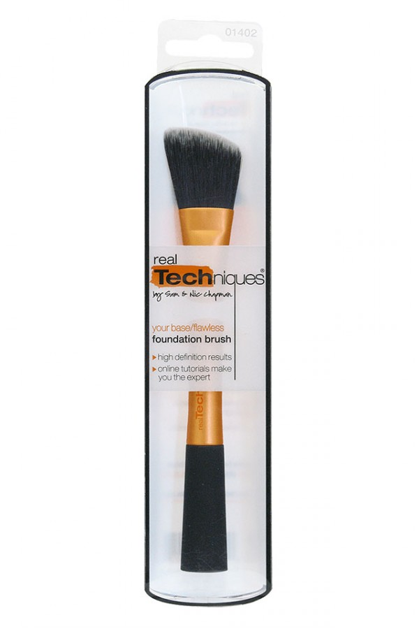 Foundationborste Real Techniques - Foundation Brush
