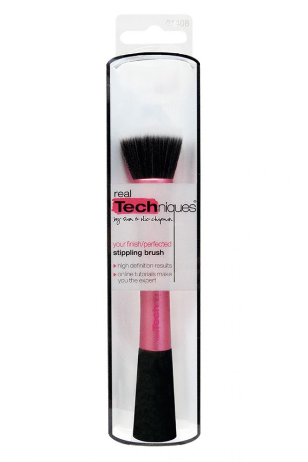 Makeup Brush Real Techniques - Stippling Brush