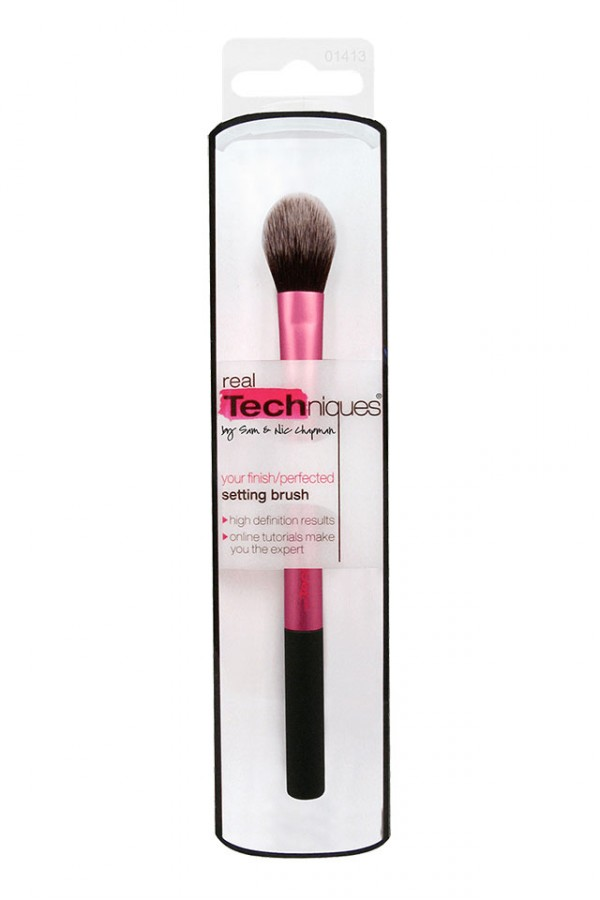Makeup Brush Real Techniques - Setting Brush