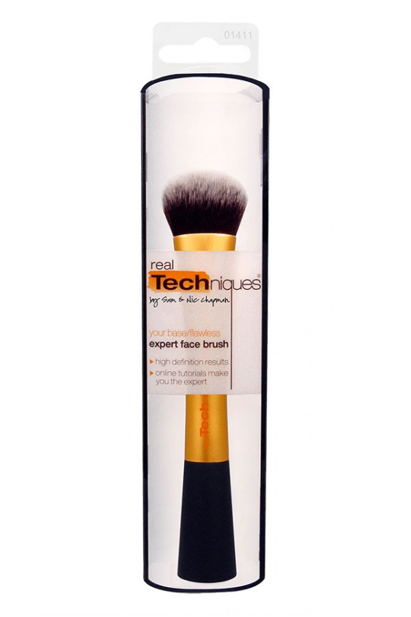 Makeup Brush Real Techniques - Expert Face Brush