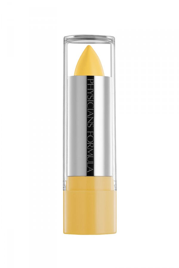 Gentle Cover Concealer Stick - Yellow