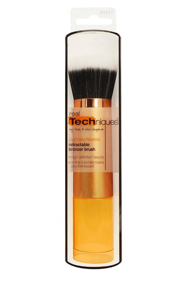 Makeup Brush - Bronzer Brush