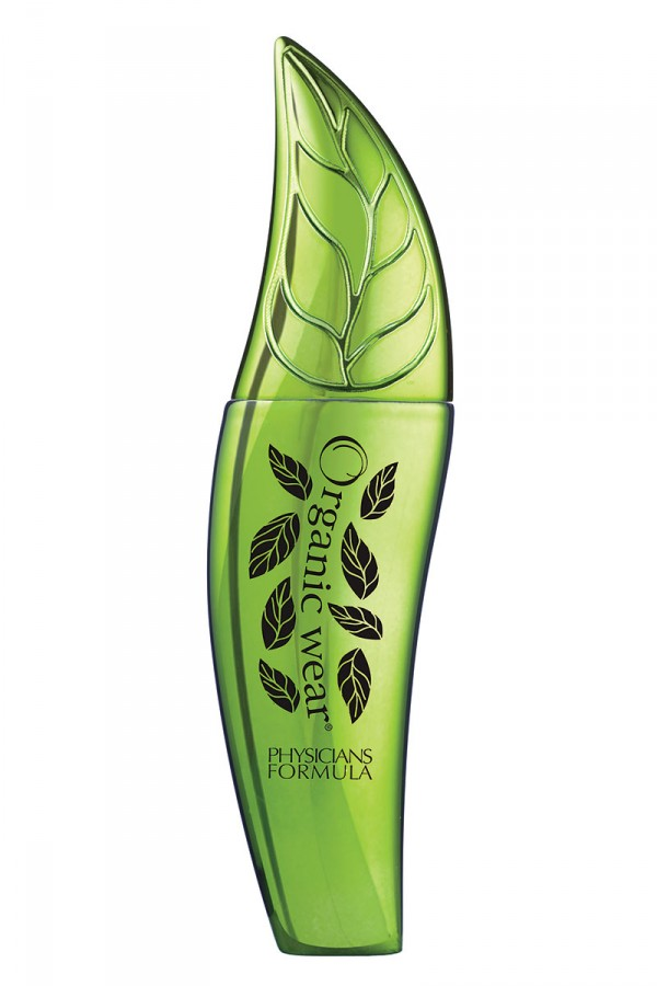 Organic Wear 100% Natural Origin Jumbo Mascara