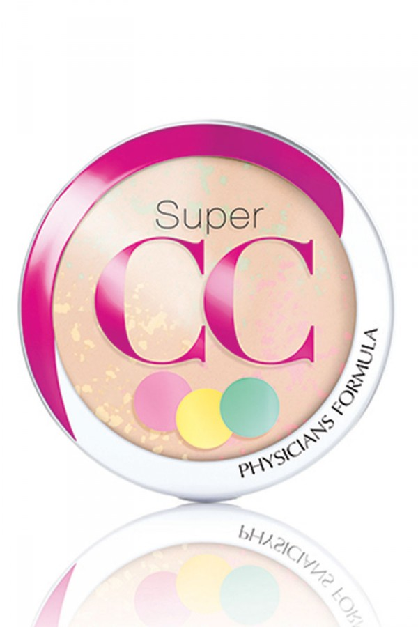 Super CC Color-Correction + Care  Powder SPF 30