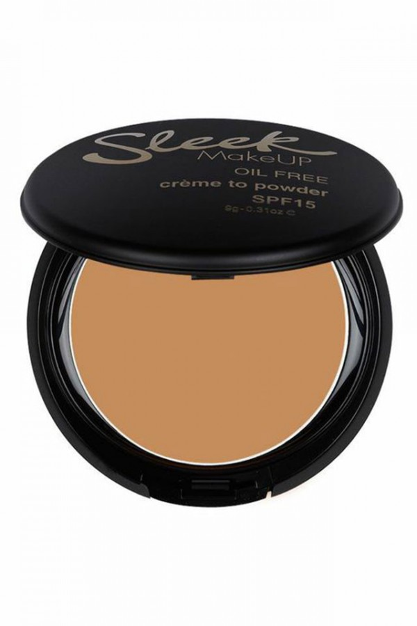 Puder Foundation - Bamboo