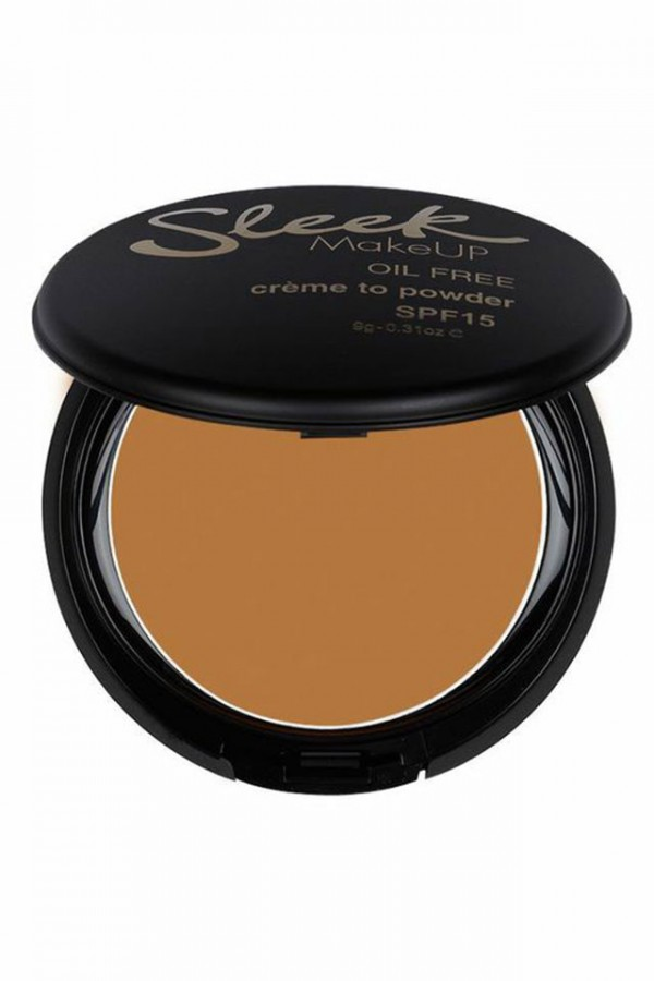 Puder Foundation - Praline