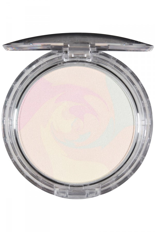Mineral Wear Talc-Free Mineral Correcting Powder Translucent