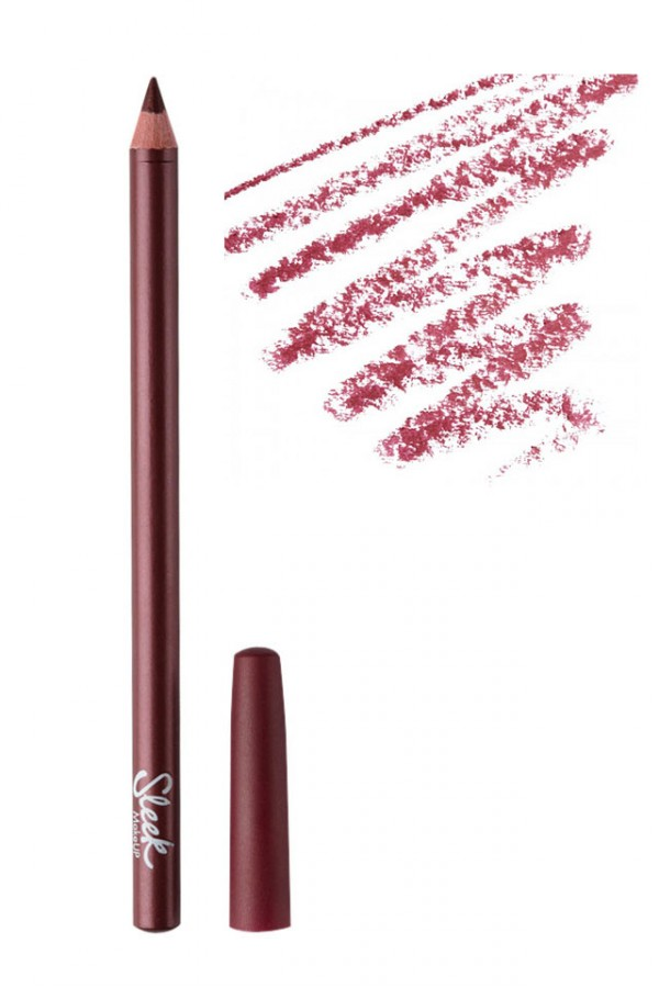Sleek Makeup - Lip Liner Ruby