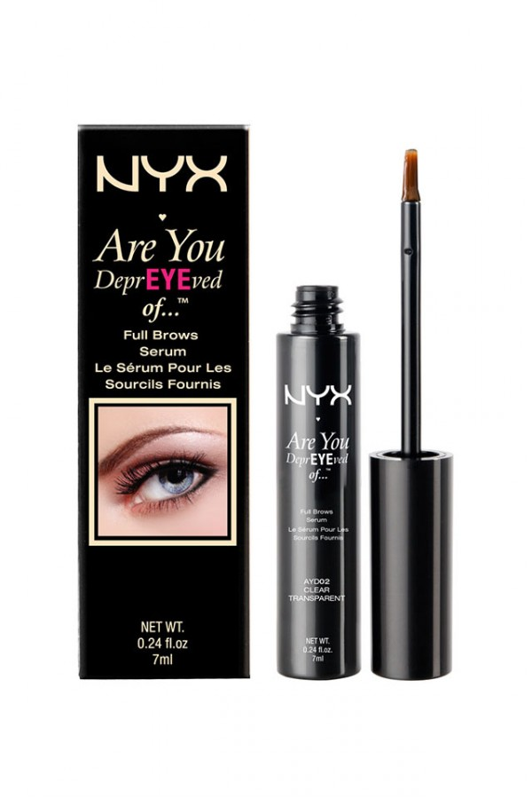 NYX Smink - Full Brows Serum